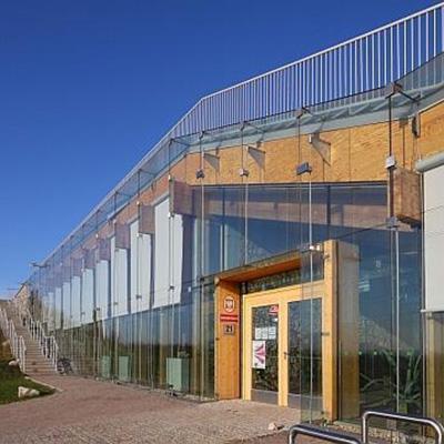Centrum Geoedukacji Kielce